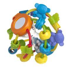 Playgro vrteča ropotuljica 4082679