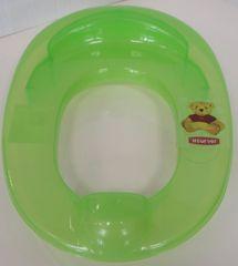 Curver WC nastavek otroški, zelena