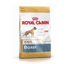 Royal Canin Boxer kutyatáp - 12kg