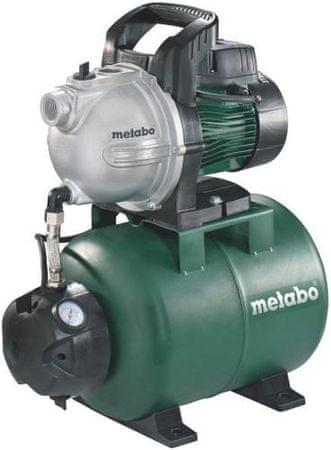 Metabo hydrofor domowy HWW 4000/25 G (600971000)