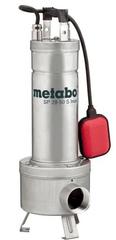 Metabo drenažna potopna črpalka SP 28-50 S Inox (604114000)
