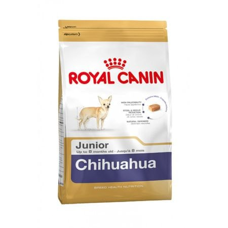 Royal Canin hrana za mlade Čivave, 1,5 kg