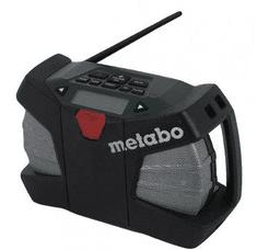 Metabo radio in polnilec PowerMaxx RC 12 Wild Cat (602113000)