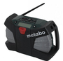 1 - Metabo radio in polnilec PowerMaxx RC 12 Wild Cat (602113000)