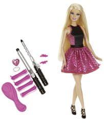 Barbie Végtelen hullámok szett Baba