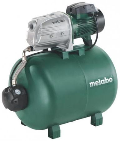 Metabo hišni hidroforni sistem HWW 9000/100 G (600977000)