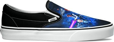 Vans U Classic Slip-On (Star Wars) Férfi cipő 8e98abdbf4