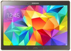 SAMSUNG Galaxy Tab S 10.5 T800 WiFi Bronzový