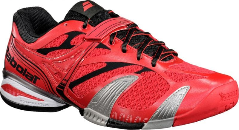 Babolat Propulse 4 All Court Women Pink UK 8,5 (42,5)