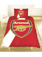 """Otroška posteljnina FC Arsenal """"Stripe Crest"""""""