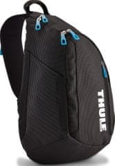 Thule nahrbtnik Crossover 17L Sling Pack, črn