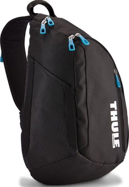 Thule Crossover jednoramenný batoh 14l (TCSP313K) černý