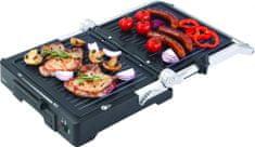 ECG grill elektryczny KG 300 Deluxe