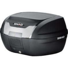 Kovček Shad SH40 črn
