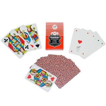 igranje kart snops
