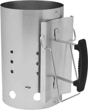 Fieldmann kamin za prižiganje briketov FZG 9000-U