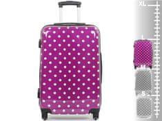 MEMBER´S Cestovný kufor TR-0115/3-70 PC