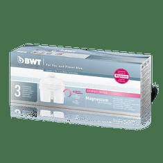 BWT Mg2+ Vízszűrőbetét, 3db