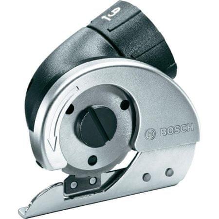 Bosch adapter do IXO - nóż obrotowy