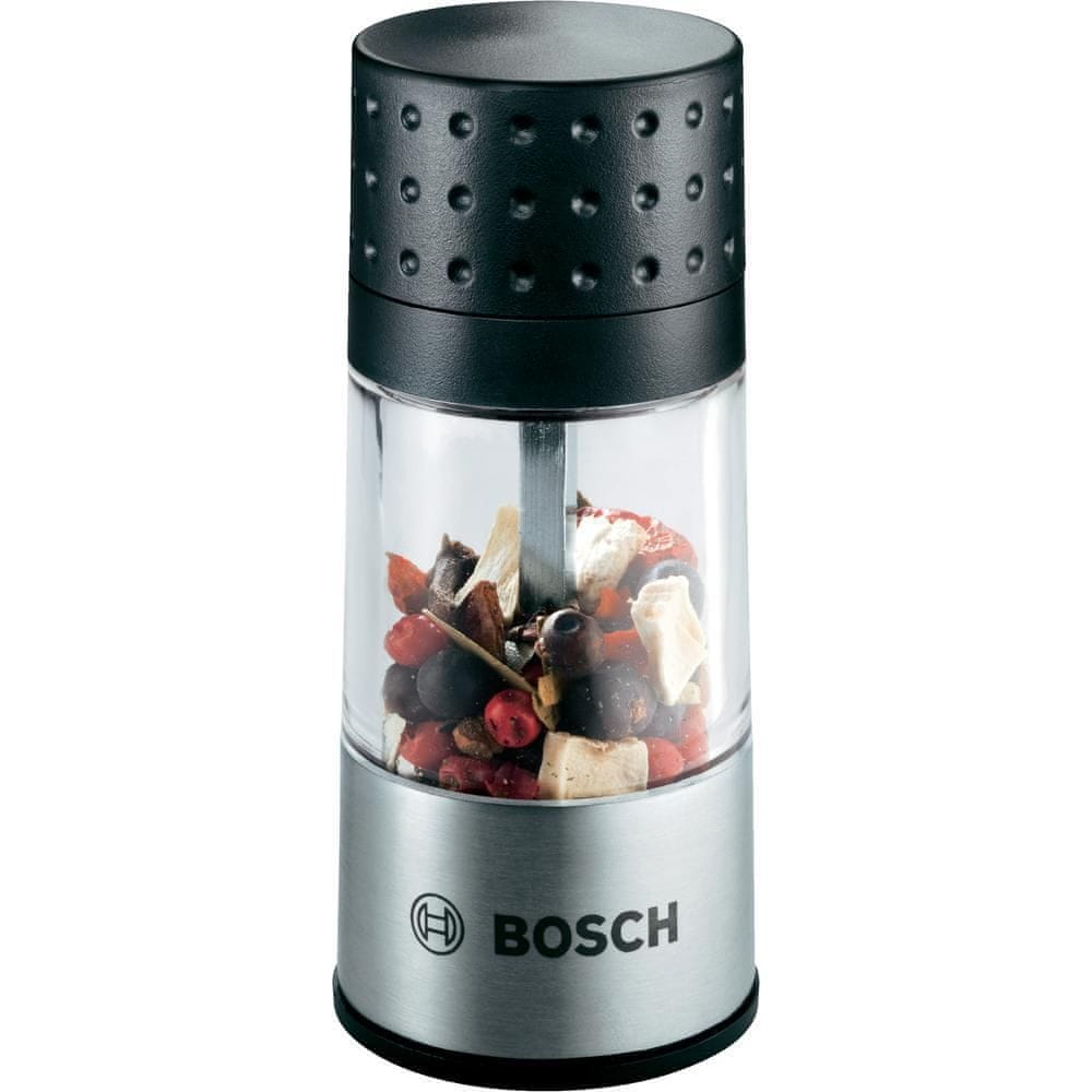 BOSCH Professional IXO mlýnek na koření 1600A001YE