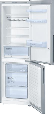 Bosch kombinirani hladilnik KGV36VL32