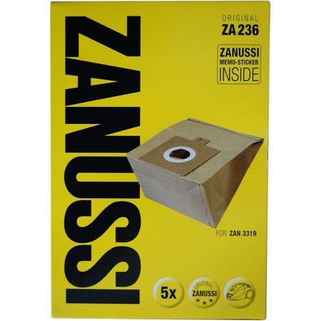 Zanussi vrečka za sesalnik ZA236