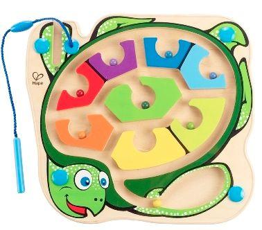 Hape magnetni labirint - želva