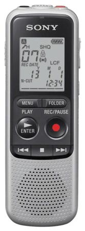 Sony ICDBX140.CE7 - II. jakost