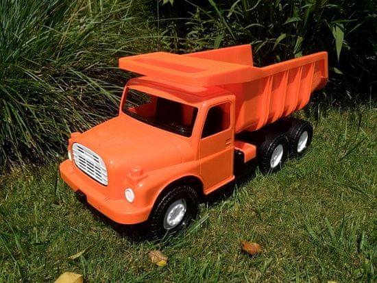 Dino Tatra Auto 148, 73cm oranžová