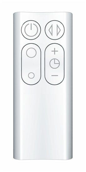 Dyson AM07 ventilator