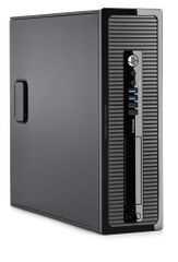 HP ProDesk 400 G1 SFF (D5S21EA)