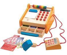 Hape Gyerek pénztárgép