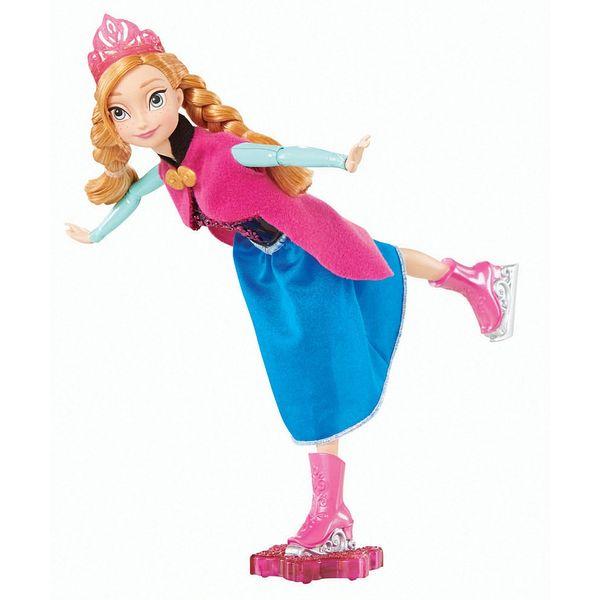 Disney Bruslařka Anna