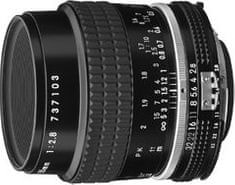 Nikon objektiv 55mm f/2,8 Micro-Nikkor
