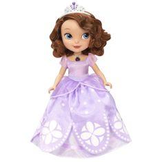 Mattel Sofia večerné šaty 25 cm