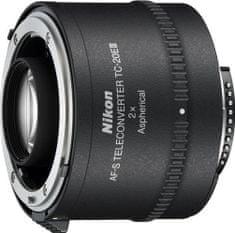 Nikon telekonverter AF-S TC-20E III 2,0x