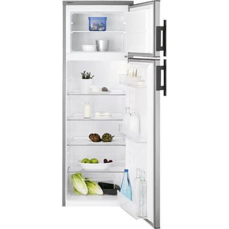 Electrolux prostostoječi kombinirani hladilnik EJ2301AOX2