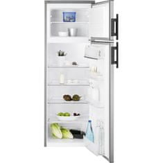 Electrolux prostostoječi kombinirani hladilnik EJ2801AOX2