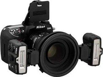 Nikon makro bliskavica SpeedLight Kit R1