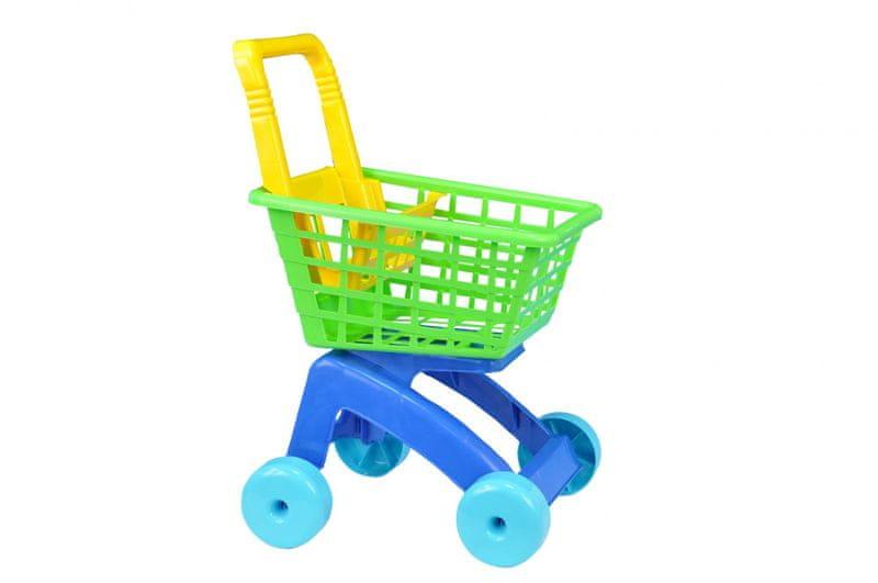 Teddies Nákupní vozík