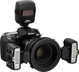 Nikon makro bliskavica SpeedLight Kit R1C1