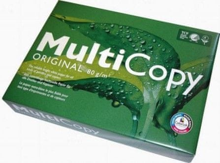 Papír kopírovací MultiCopy Original A3 80g 500 listů