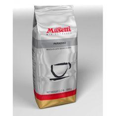 Caffé Musetti Paradiso kawa ziarnista 1kg