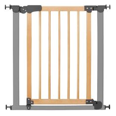 Reer Zábrana I Active-Lock kov/dřevo