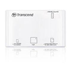 Transcend čitalec kartic RDP8 (TS-RDP8W)
