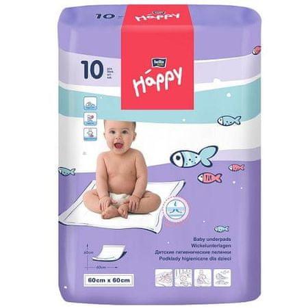 Bella Baby dětské podložky 60x60 cm á 10ks