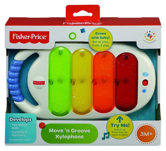 Fisher-Price Ksilofon