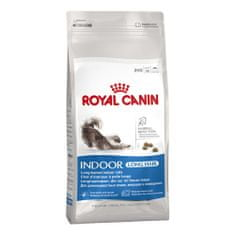 Royal Canin Indoor Long Hair 35 macskaeledel - 10 kg