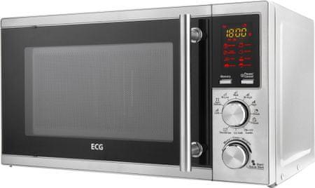 ECG kuchenka mikrofalowa MTD 205 GSS