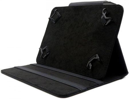 """C-Tech PROTECT puzdro univerzálne pre 7""""-7,85"""" tablety, FlexGrip (NUTC-01B) čierne"""